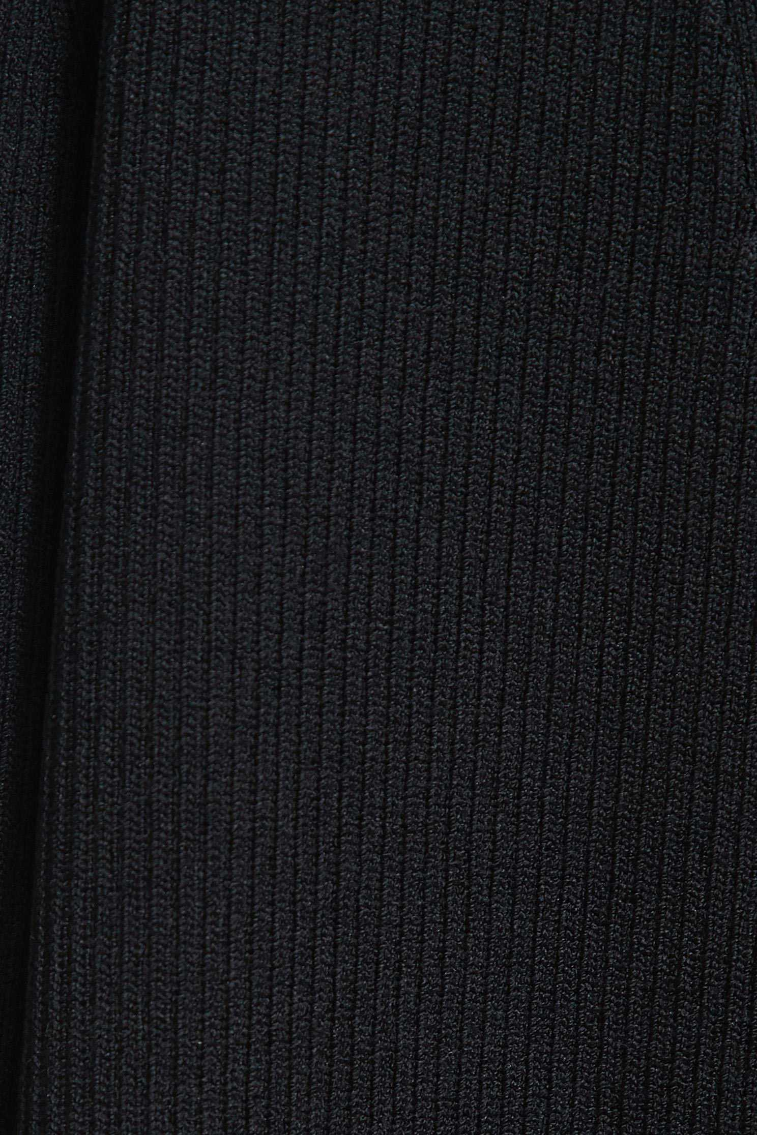 Stitching foldlong long knitted cardigan,coldforwinter,outerwear,knitting,knittedjacket,longcoat,longsleeveouterwear,chiffon,blackouterwear