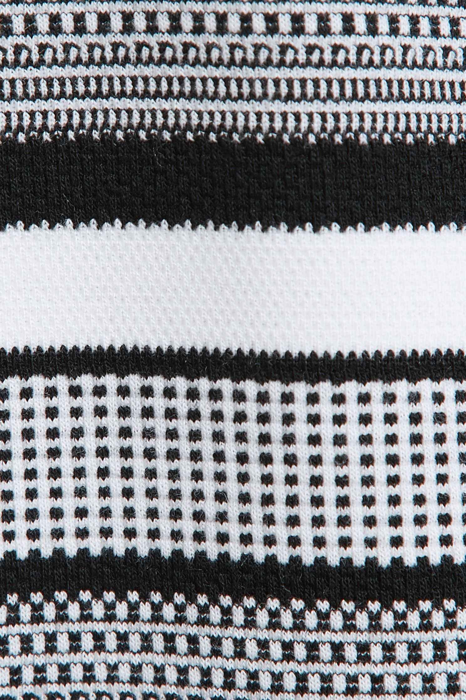 Striped fishtail skirt,Earth Signs,Long Skirt