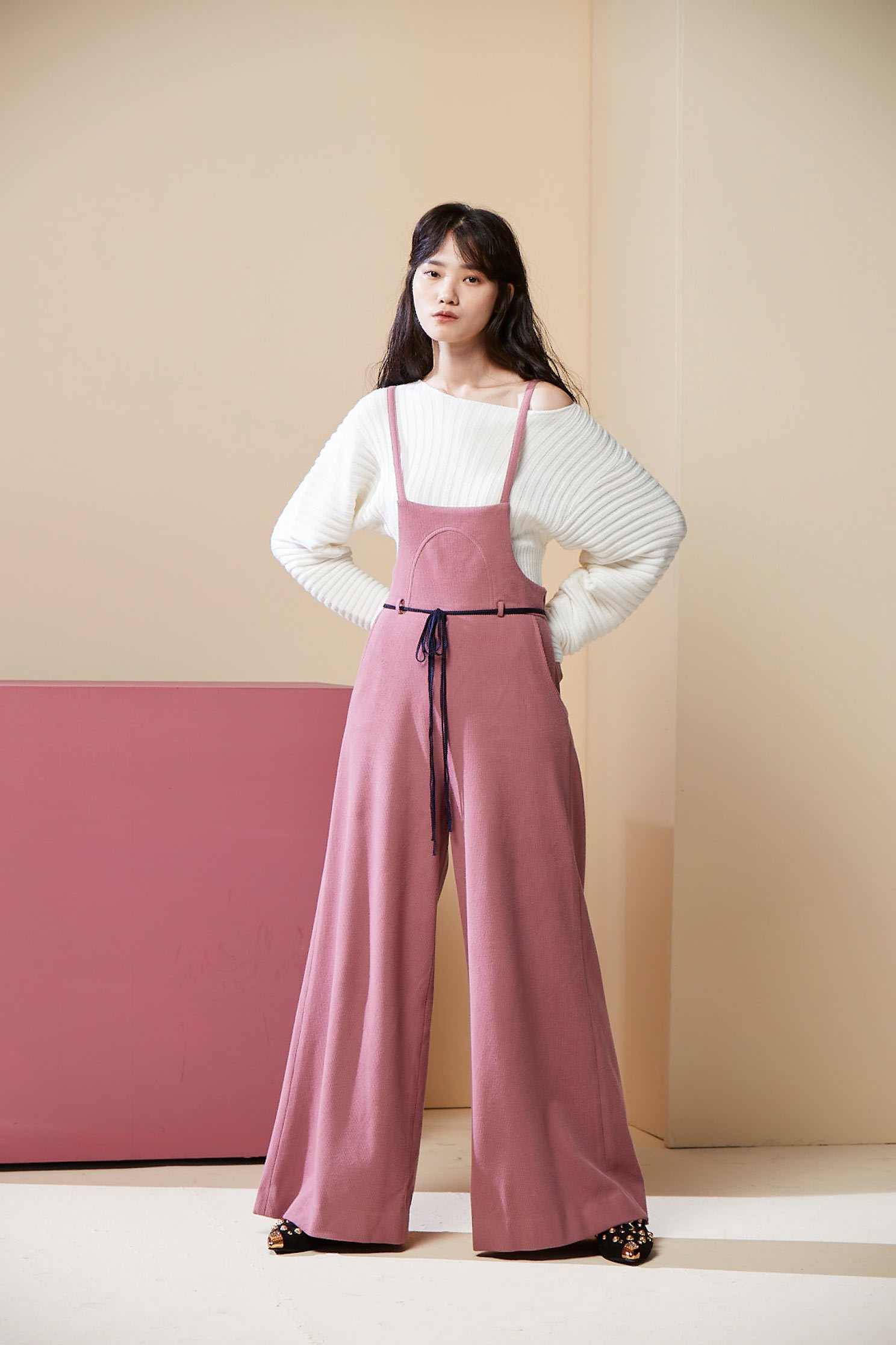 Velvet jumpsuit,firesigns,pants,jumpsuit,pants