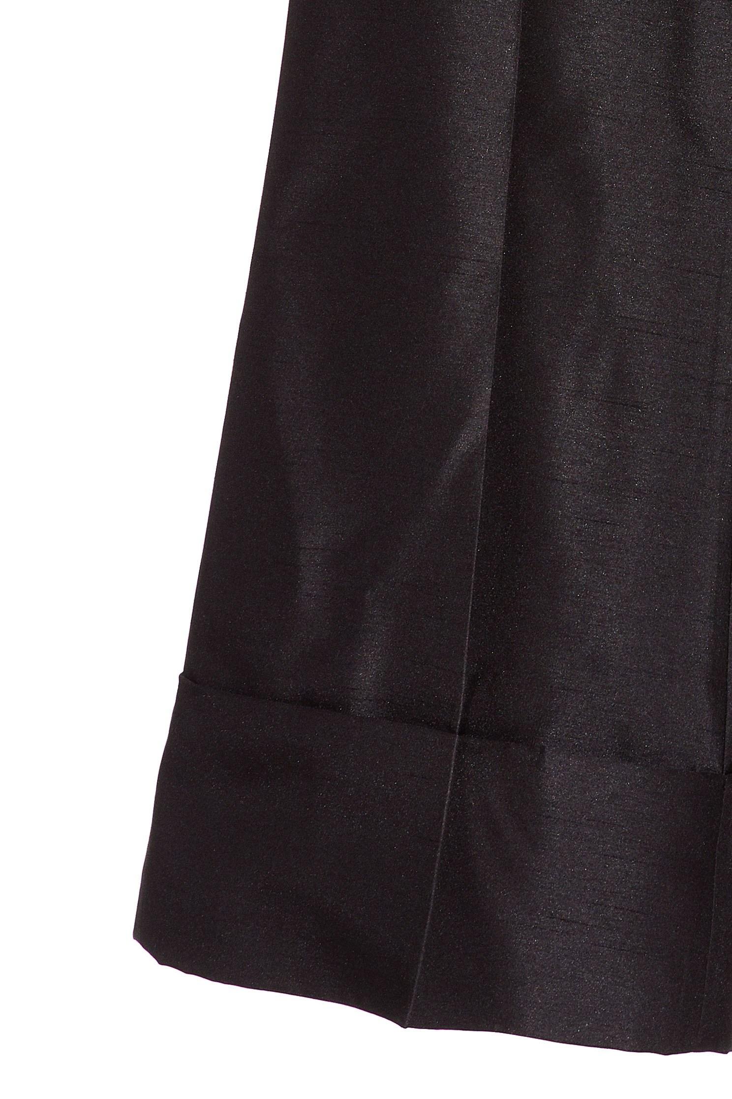 Satin reflexive fashion long pants,culottespants,pants,trousers,pants,wasthin,blacktrousers