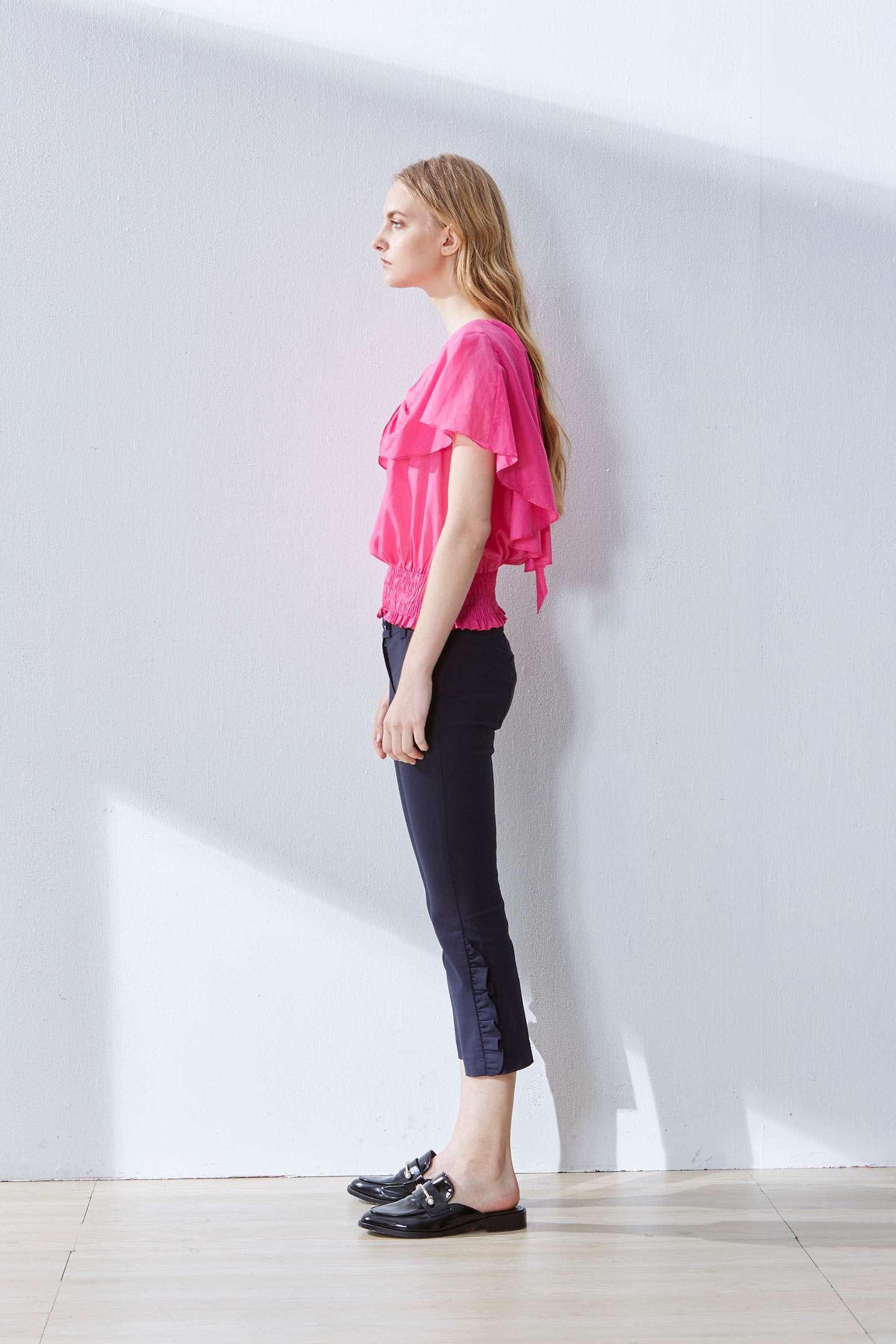 Style fashion pants