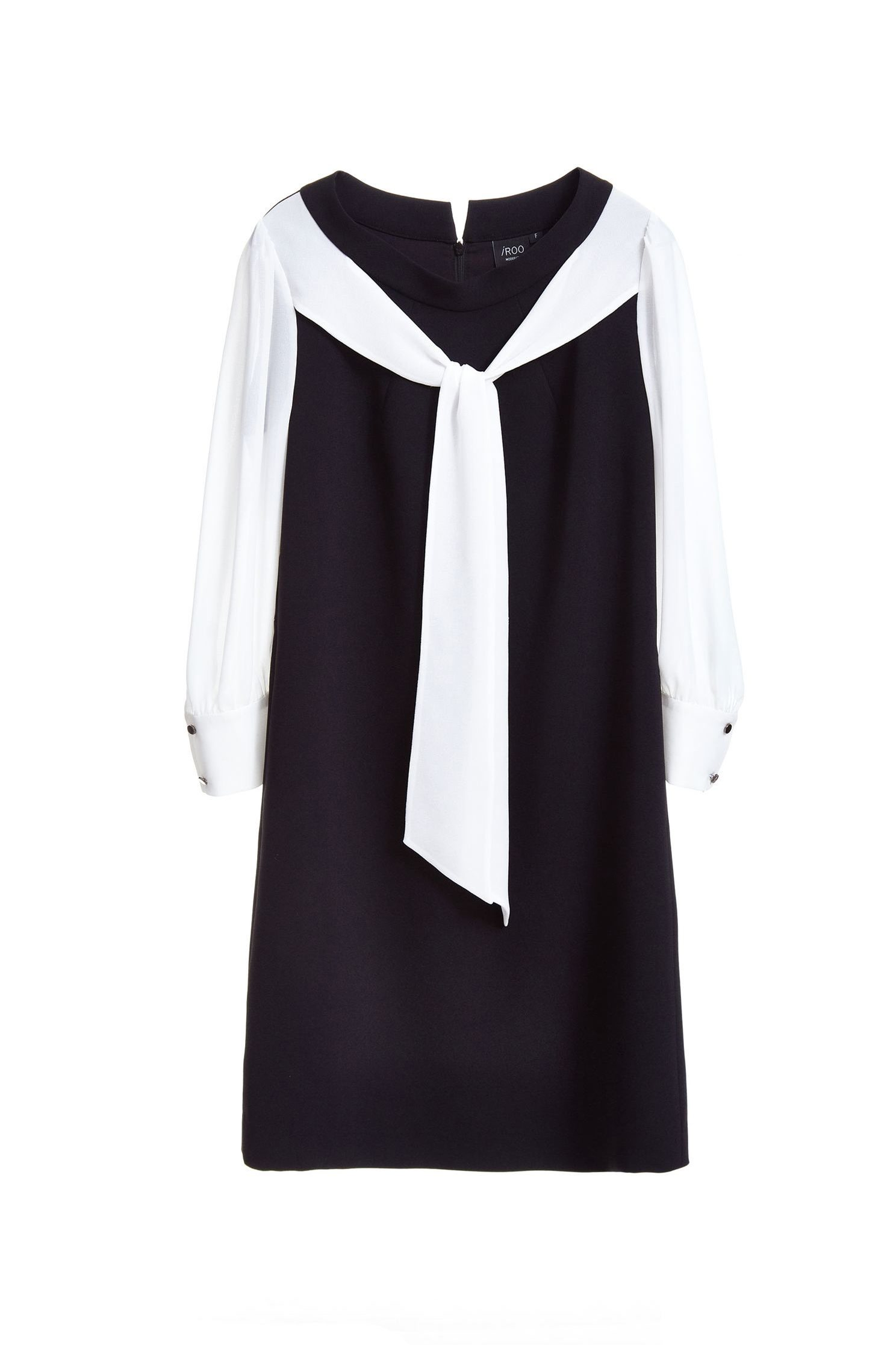 Layerd-look fashion sleeveless dress,dress,cocktaildress,sleevelessdress,longsleevedress,chiffon,chiffondress