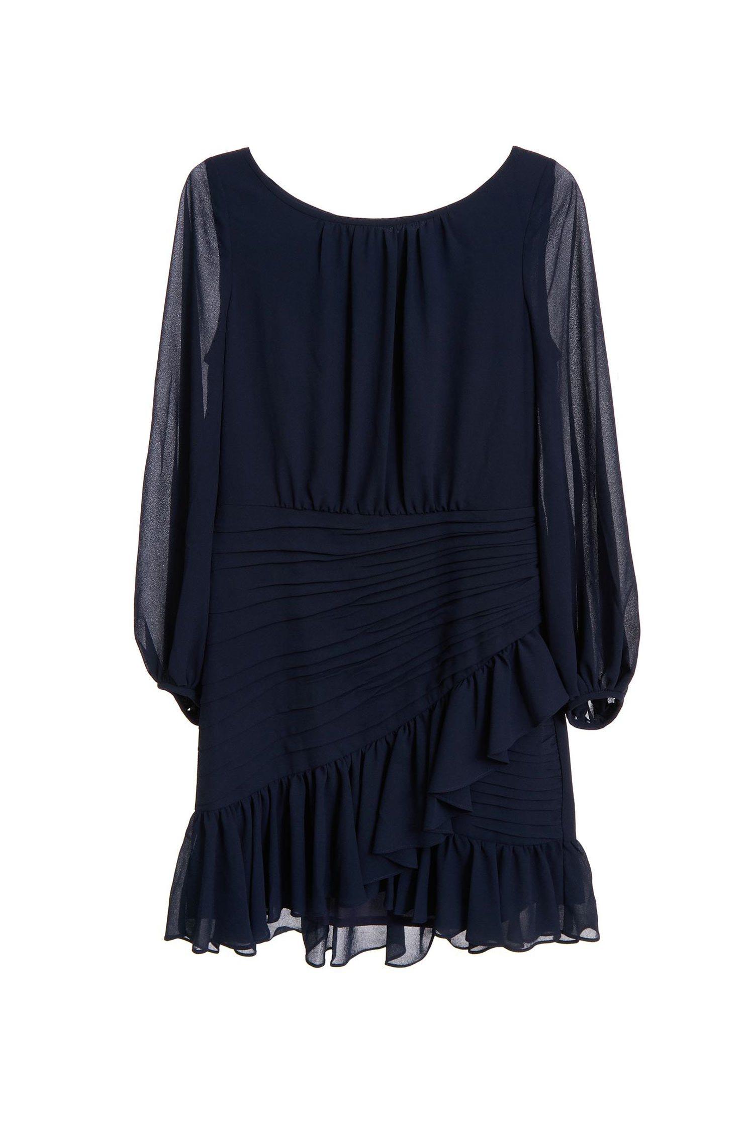 Chiffon dress,casualdress,cocktaildress,longsleevedress,chiffon,chiffondress