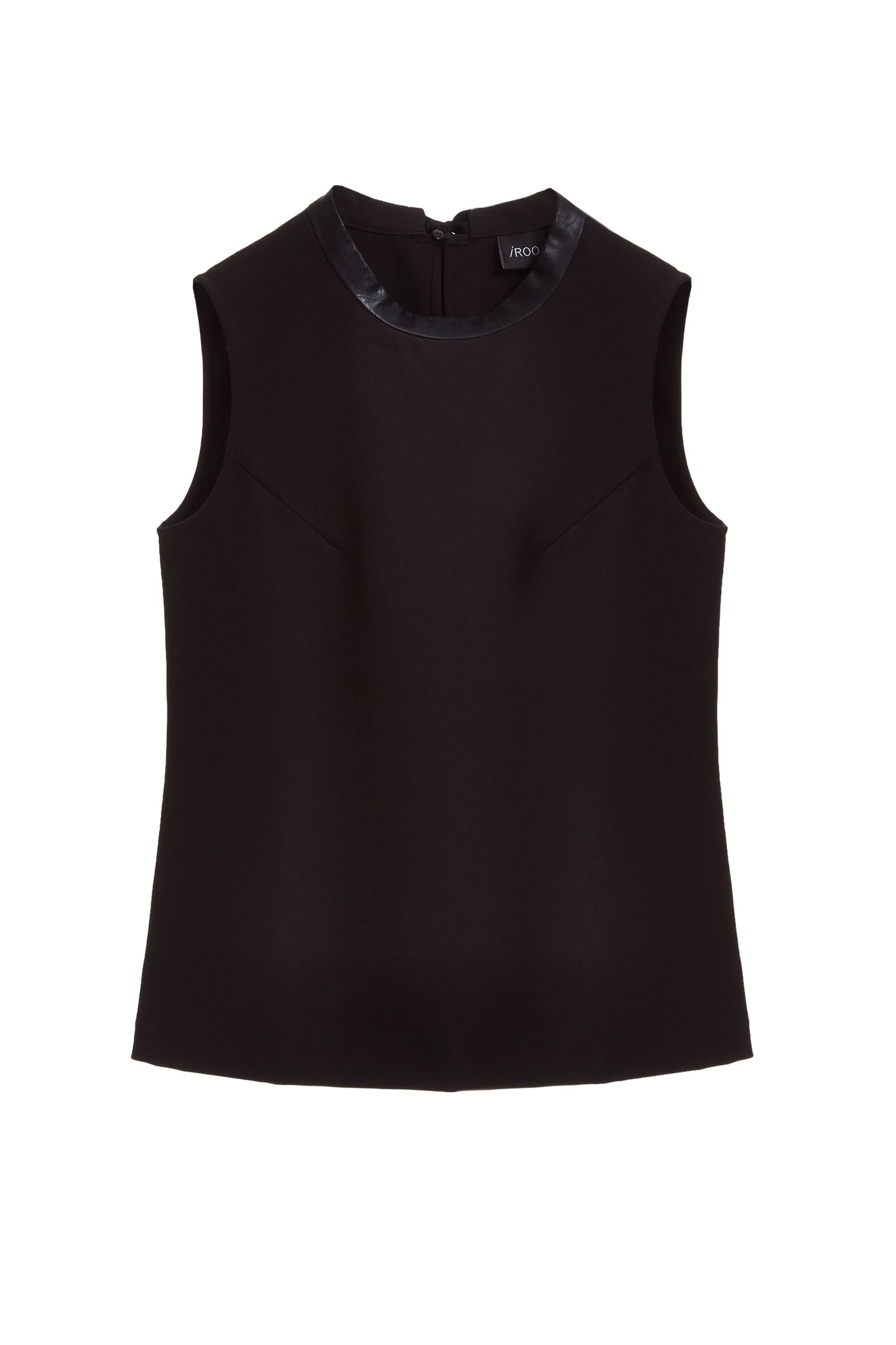 Classic fashion sleeveless vest,vest,vest,blackvest
