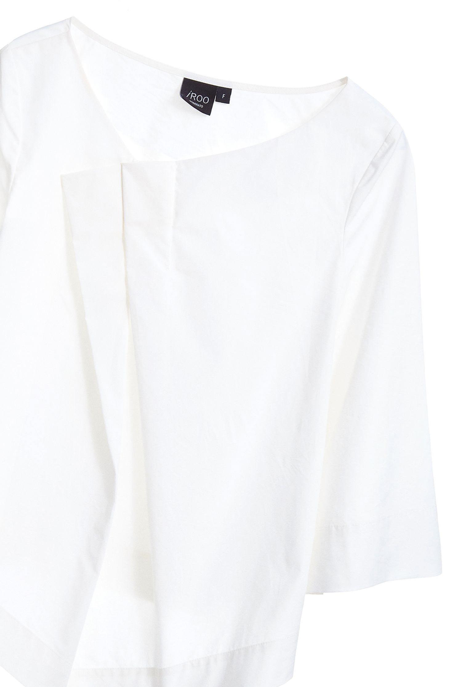 Plain classic top,top,whitetop,cotton,longsleevetop