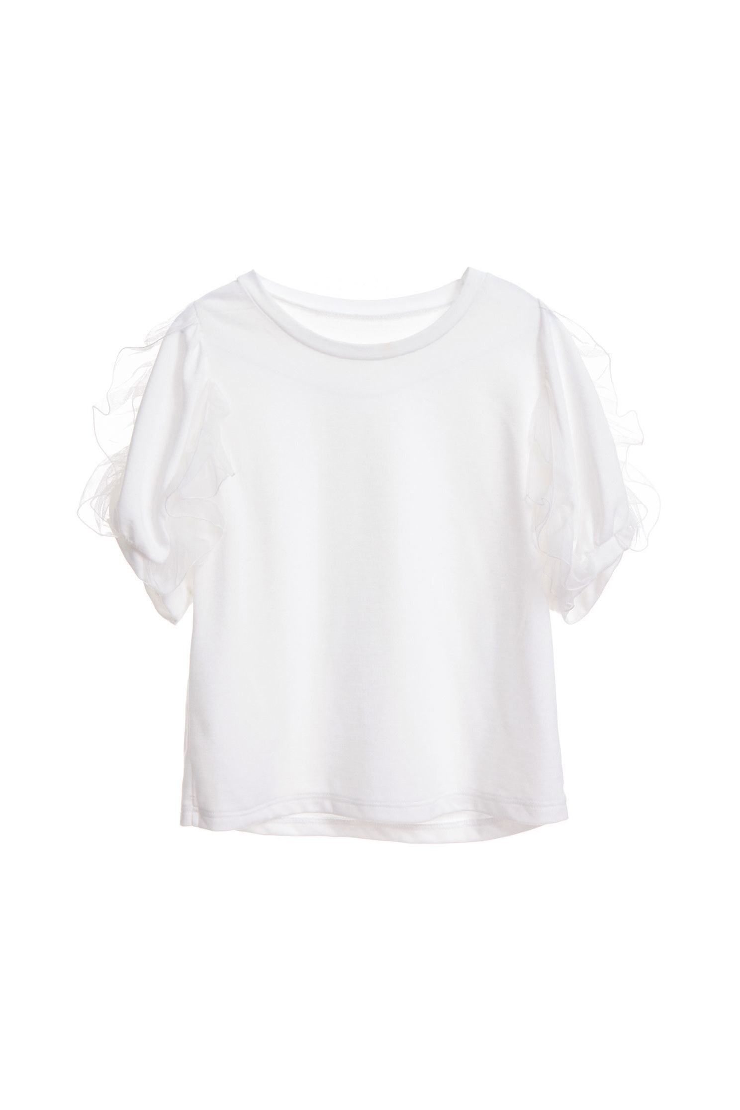 Simple mixed top