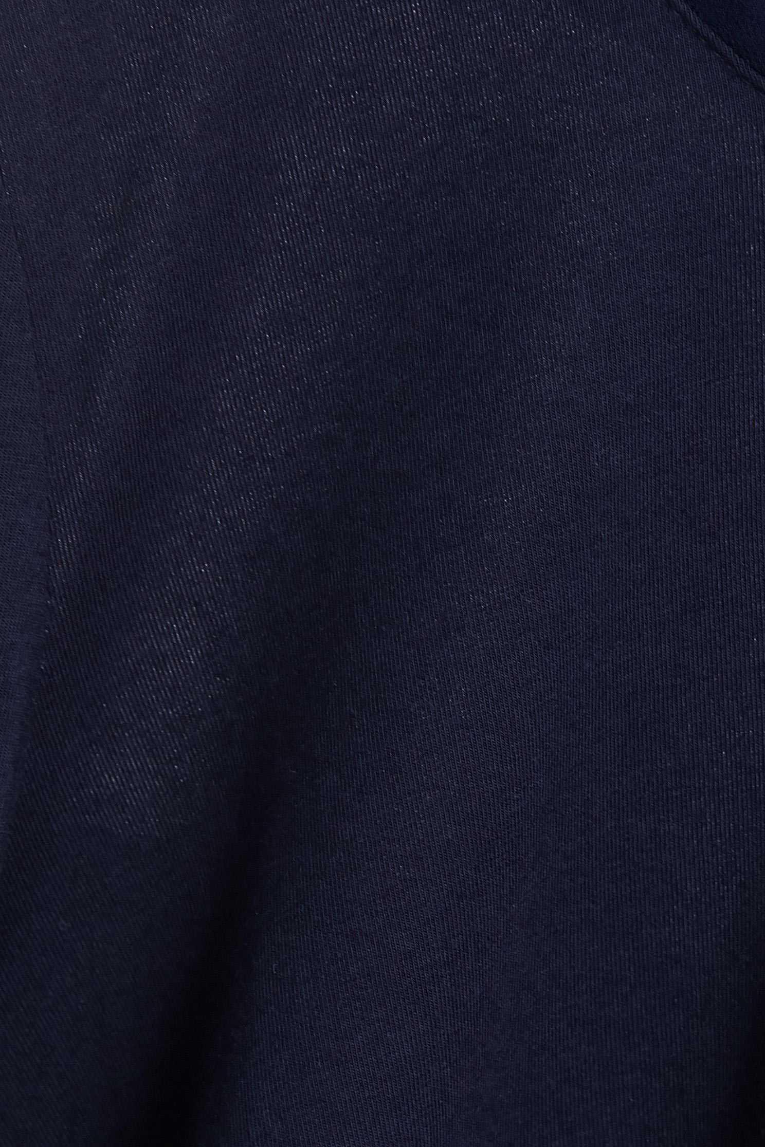 Navy Textured Top,top,roundnecktop,see-throughtop,longsleevetop,chiffon,chiffontop