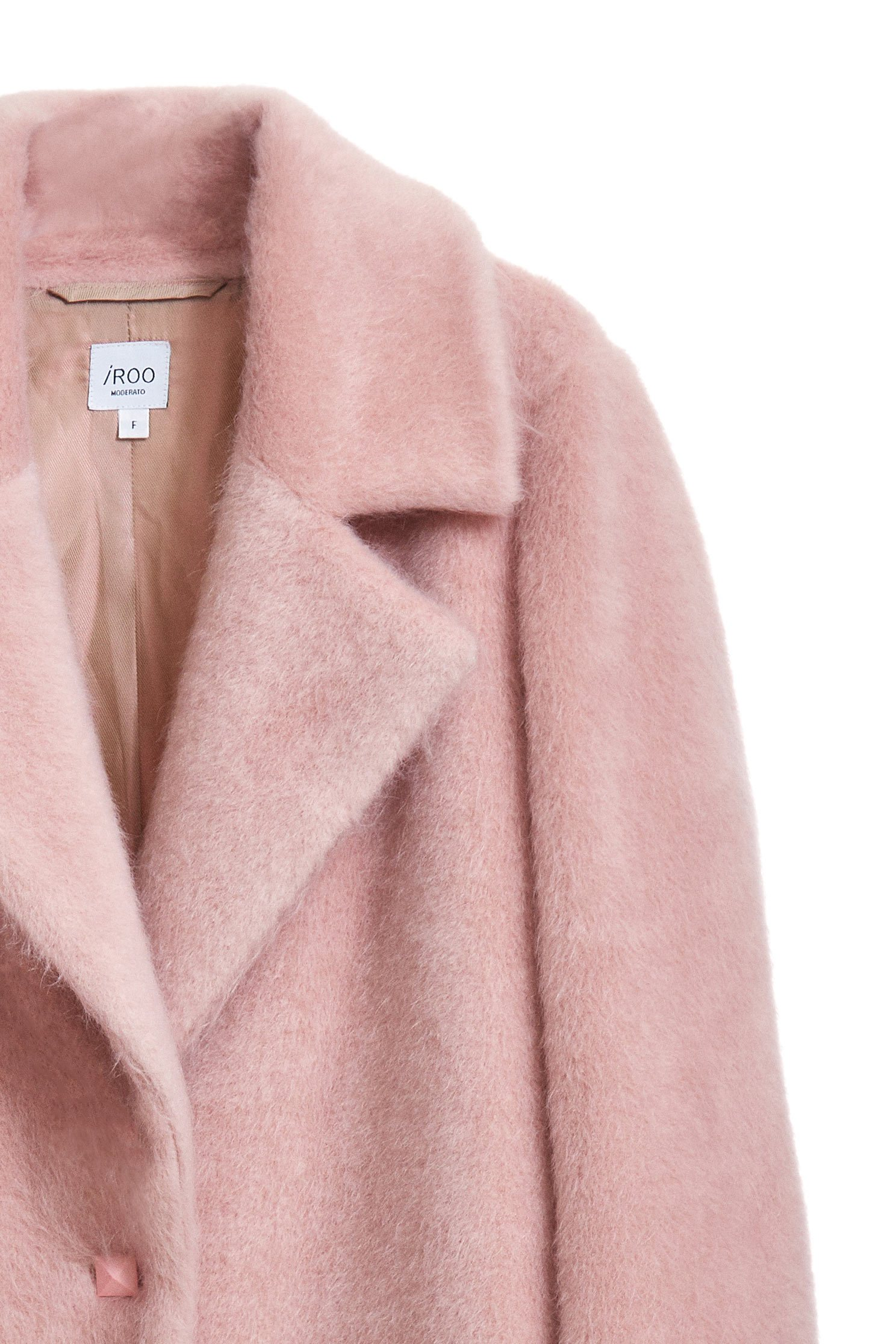 pink ladies popular pairy coat,外套,Long Coat,long coat,長袖外套