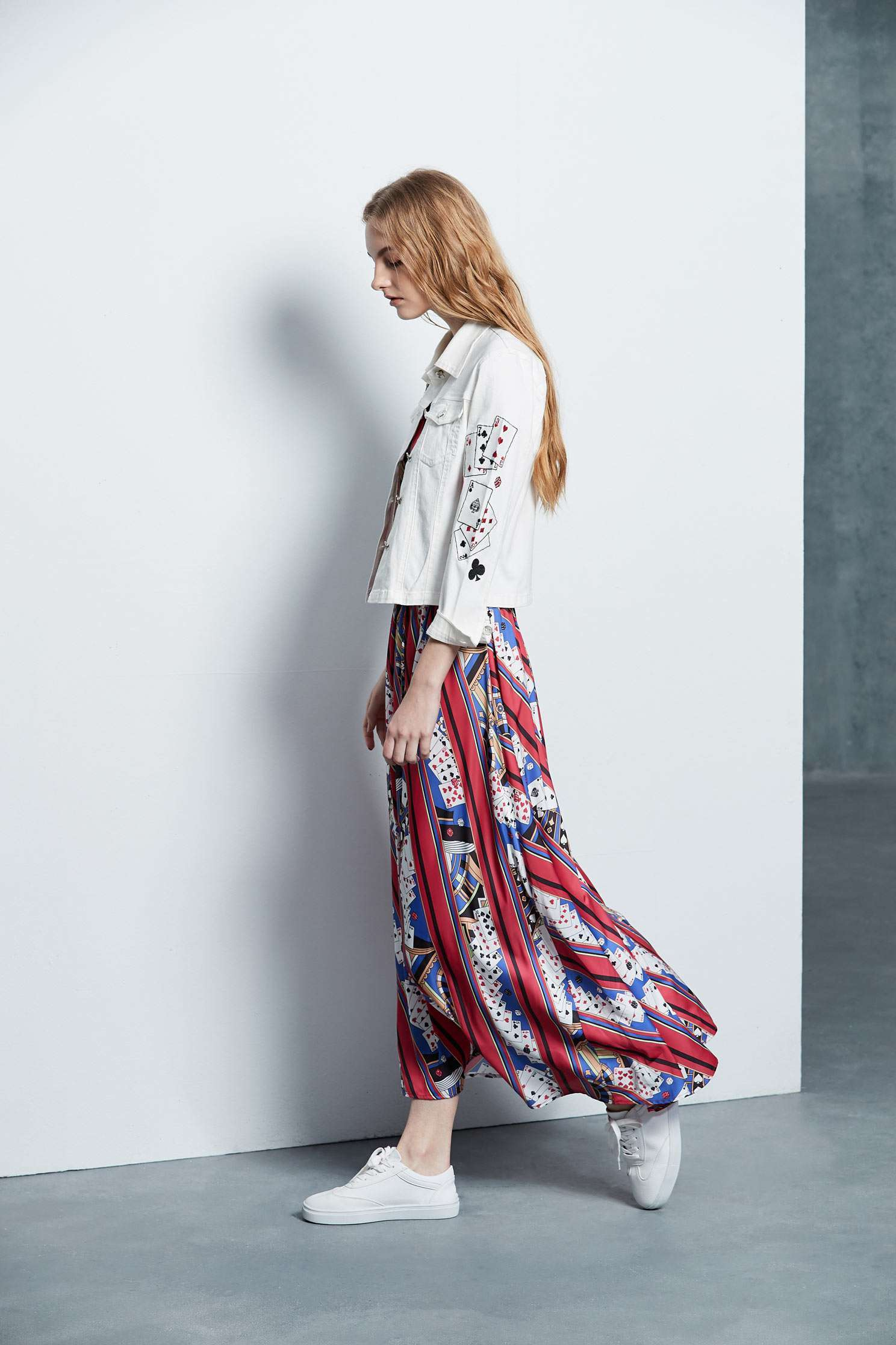 Elegant totem dress,dress,casualdress,printeddress,sleevelessdress