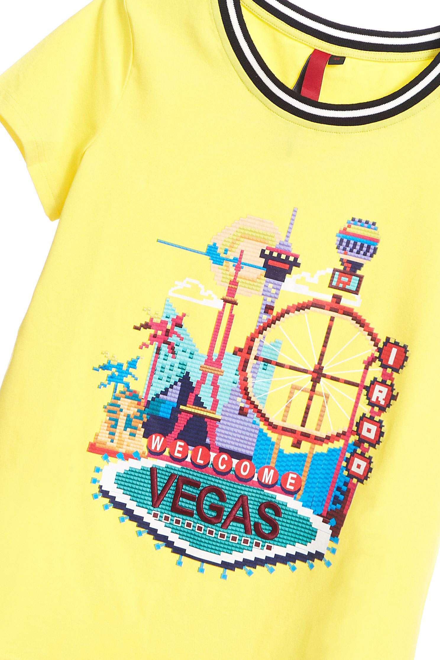 Sleeveless design dress,t-shirt,u-necktop,top,watersigns,sleevelessdress,shortsleevetop,i-select,girlfriendsspringtour