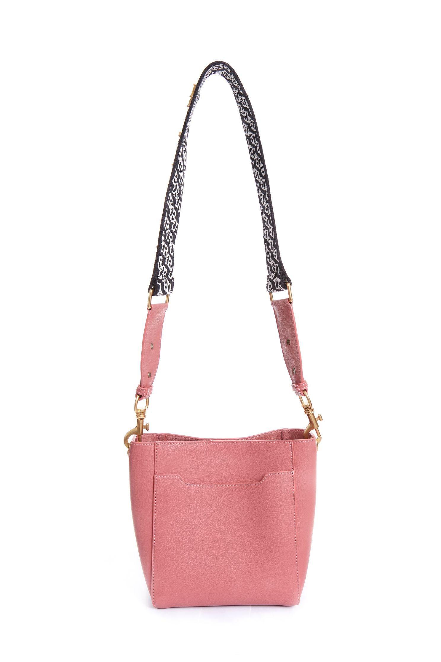 Star badge lift-up strap cowhide bag,slingbag,i-select,shoulderbag
