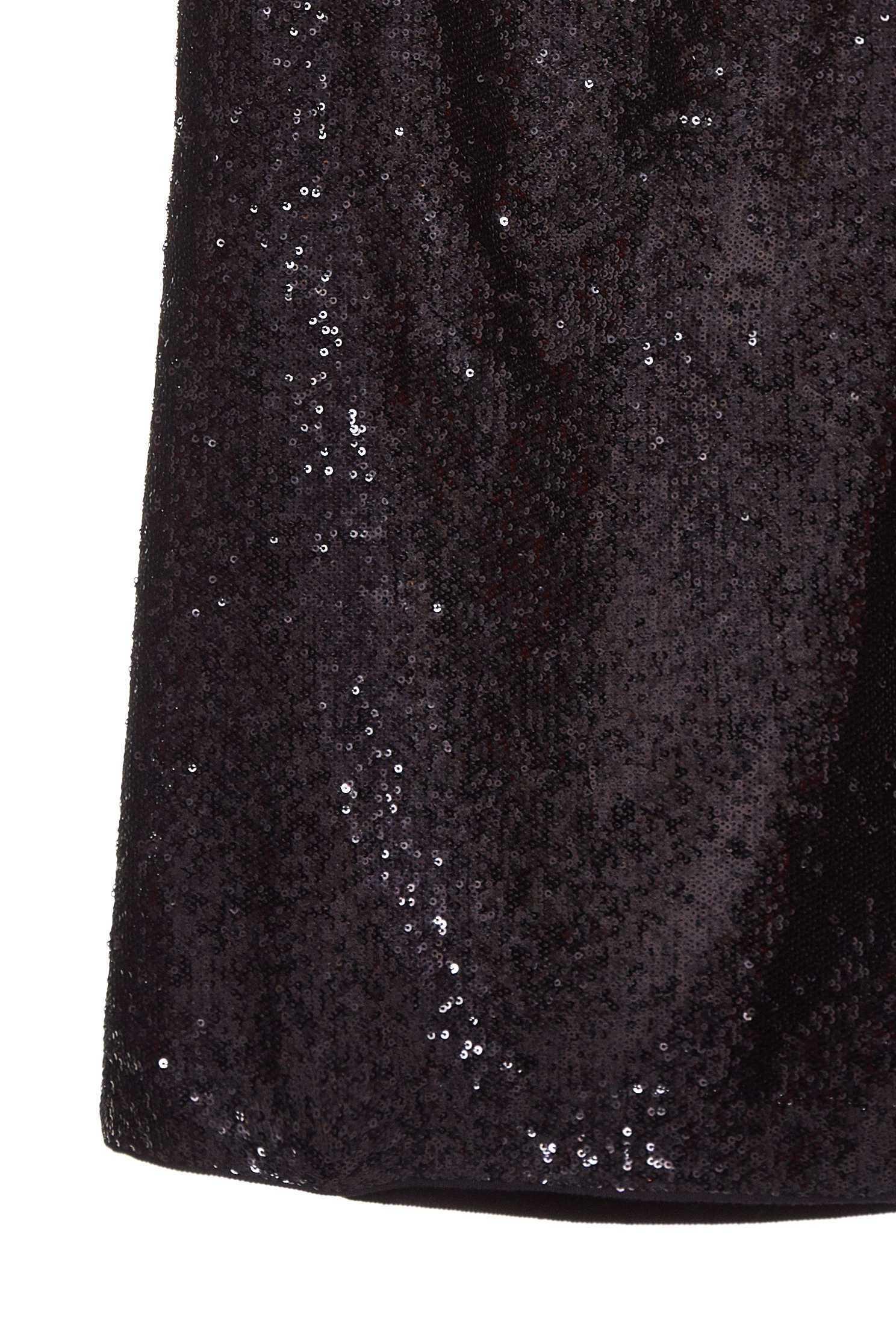 Shiny and gorgeous dress,無袖洋裝,Mini Skirt,Black dress