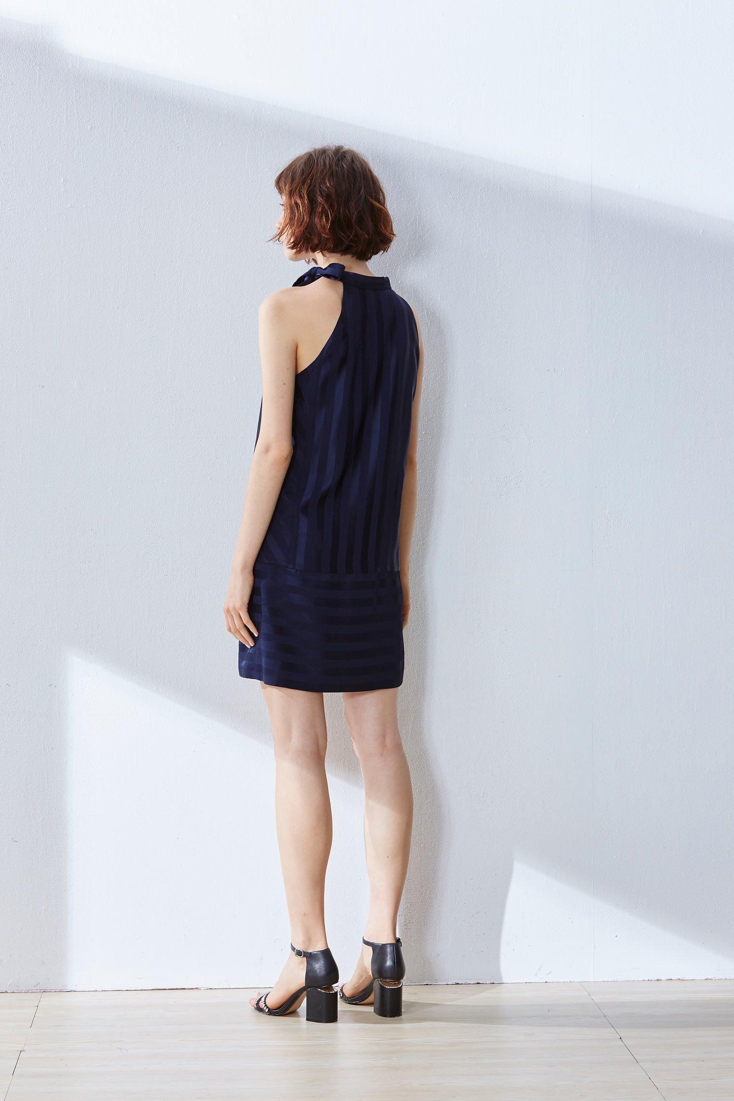 Elegant sheath dress