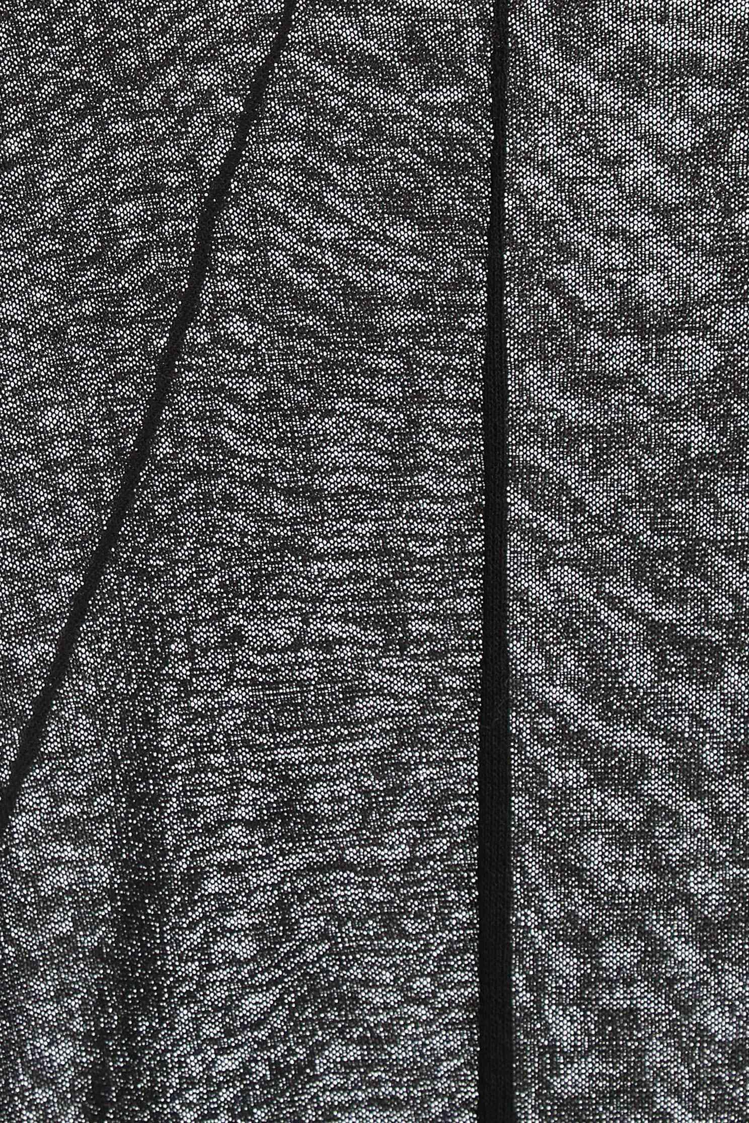 Short sleeve knitted top,Top,五分袖上衣,圓領上衣,Rayon,Fantasy purple,透膚上衣,knitting,Knitted top,Knitted Top,黑色上衣