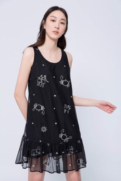 Horoscope short skirt