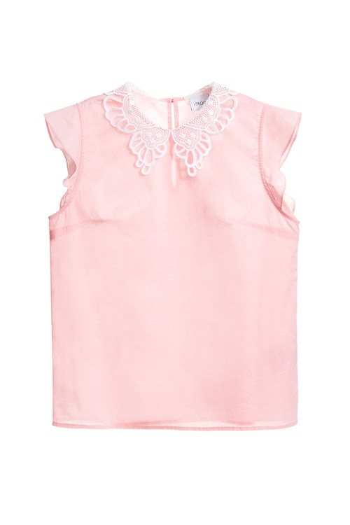 RUFFLED TOP(The color onlyline sale)