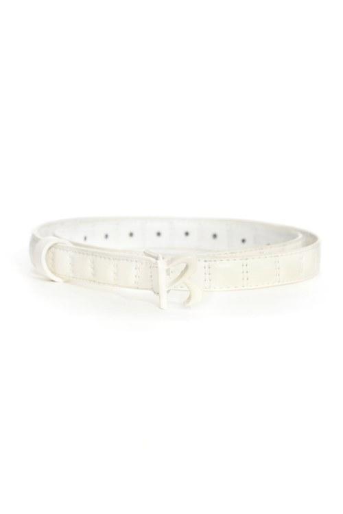 Classic R-line thin belt
