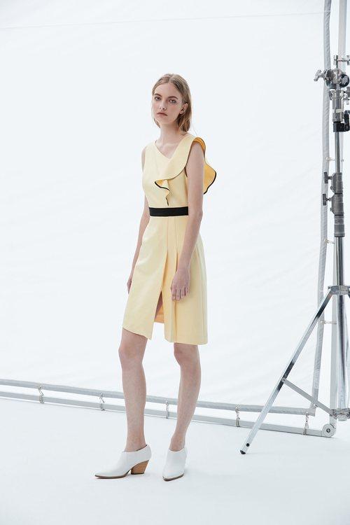 Elegant style dress