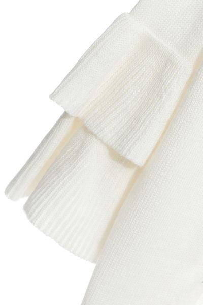 Bell Sleeve Knit cardigan