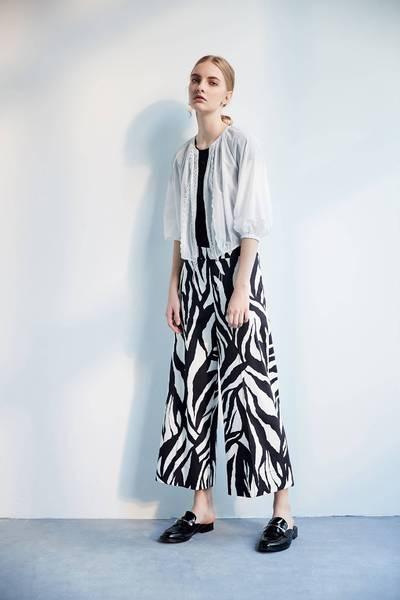 Elegant temperament classic coat