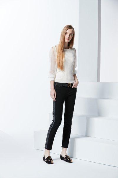 Coasting jeans