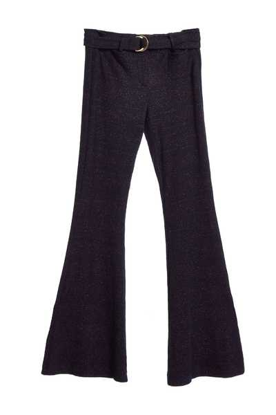Classic bell-bottoms