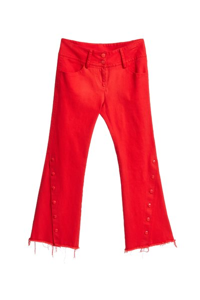 Modern trousers