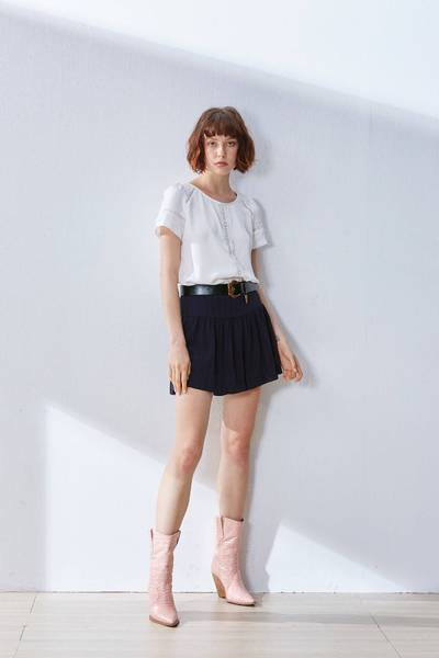 Elegant design shorts