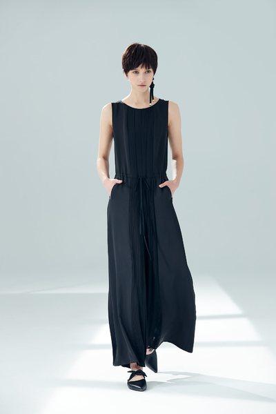 Folding trousers