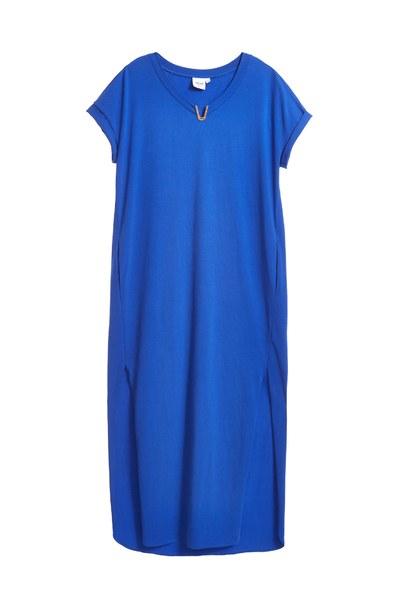 Graceful stylish dress