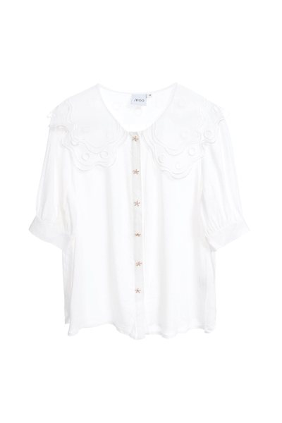 Transparency designed shirts