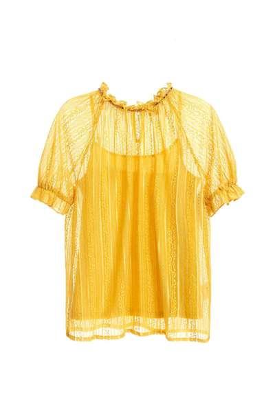 Grace collar modern shirts
