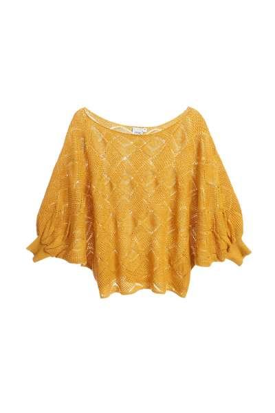 Knitting lingge shirts