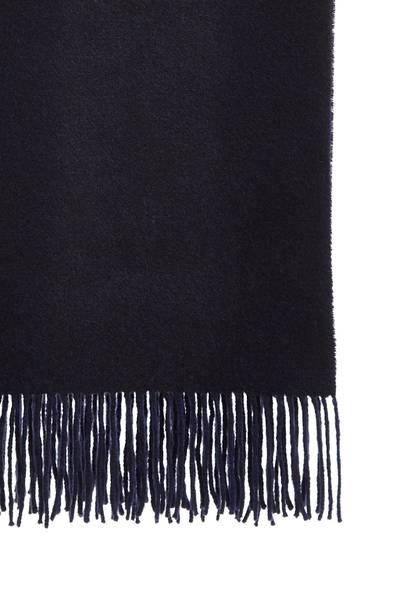 Basic knit scarf