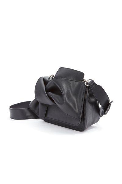 Kink shoulder bag