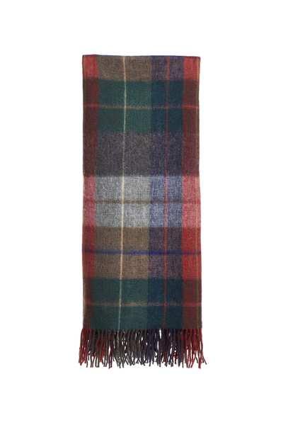 Tarrtan scarf