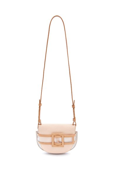 Styling accessories shoulder bag