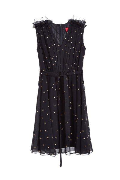 Pretty star dress