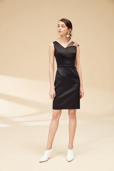 Elegant design dress