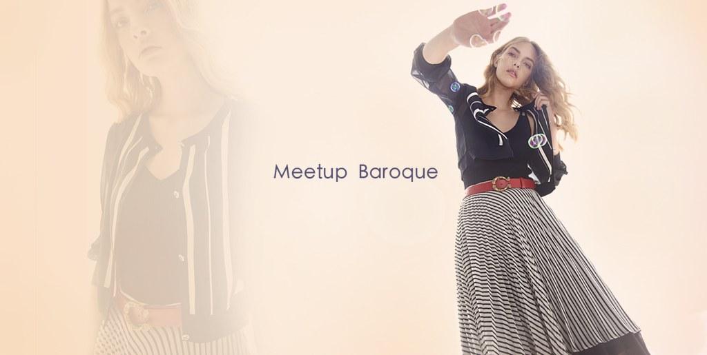 【Classic │ Meetup Baroque】