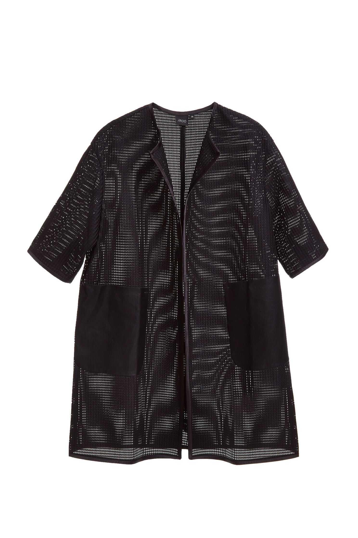 Elegant classic coat