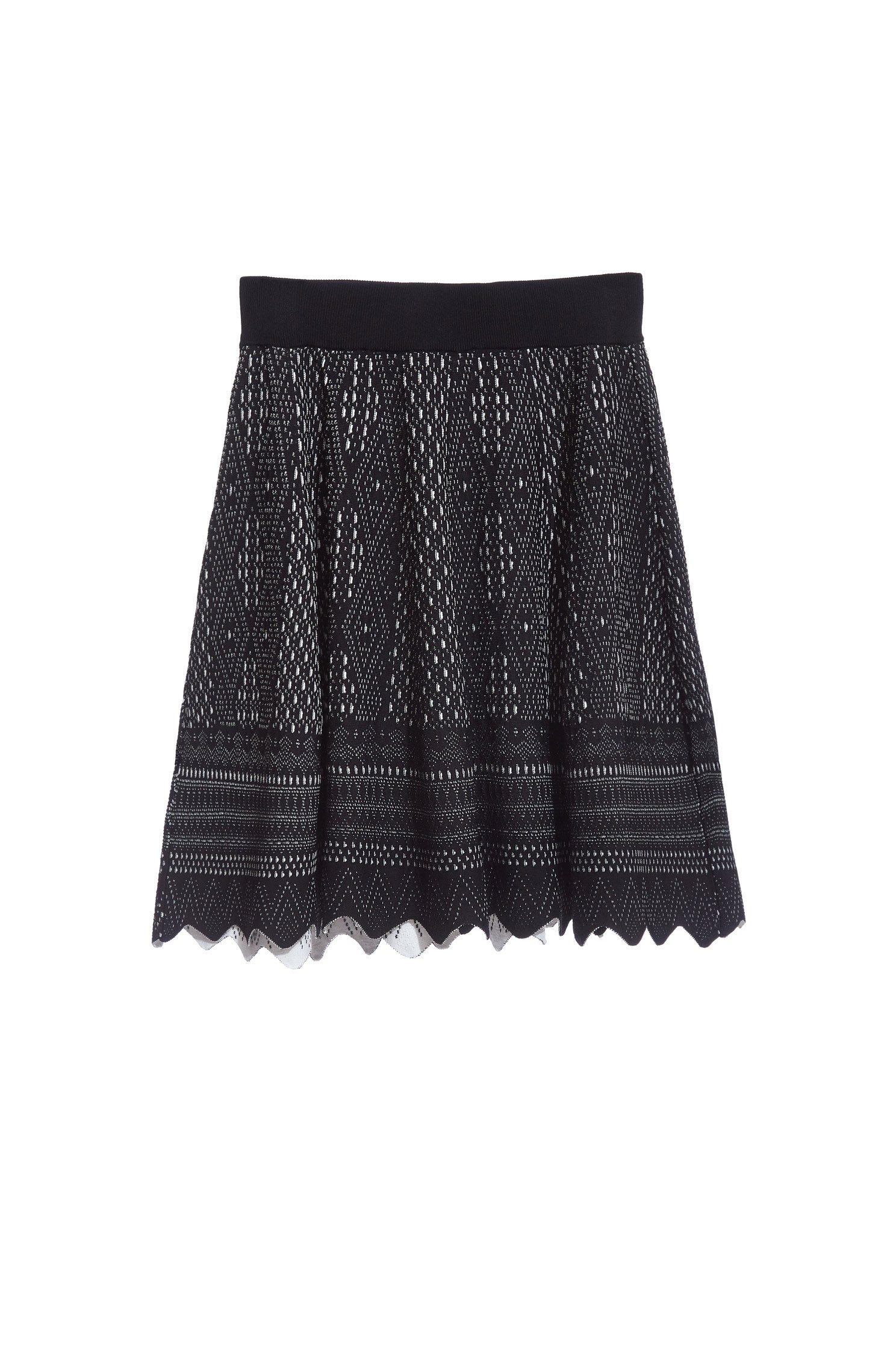 totem umbrella fashion pop skirt