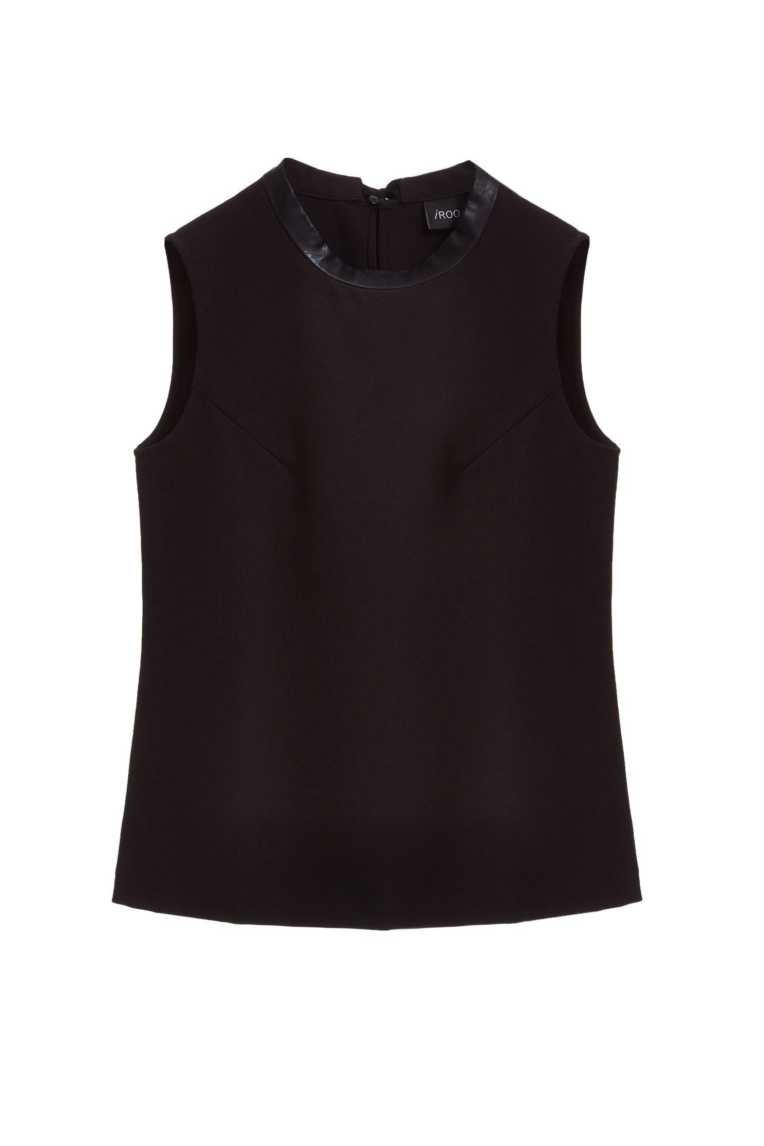 Classic fashion sleeveless vest