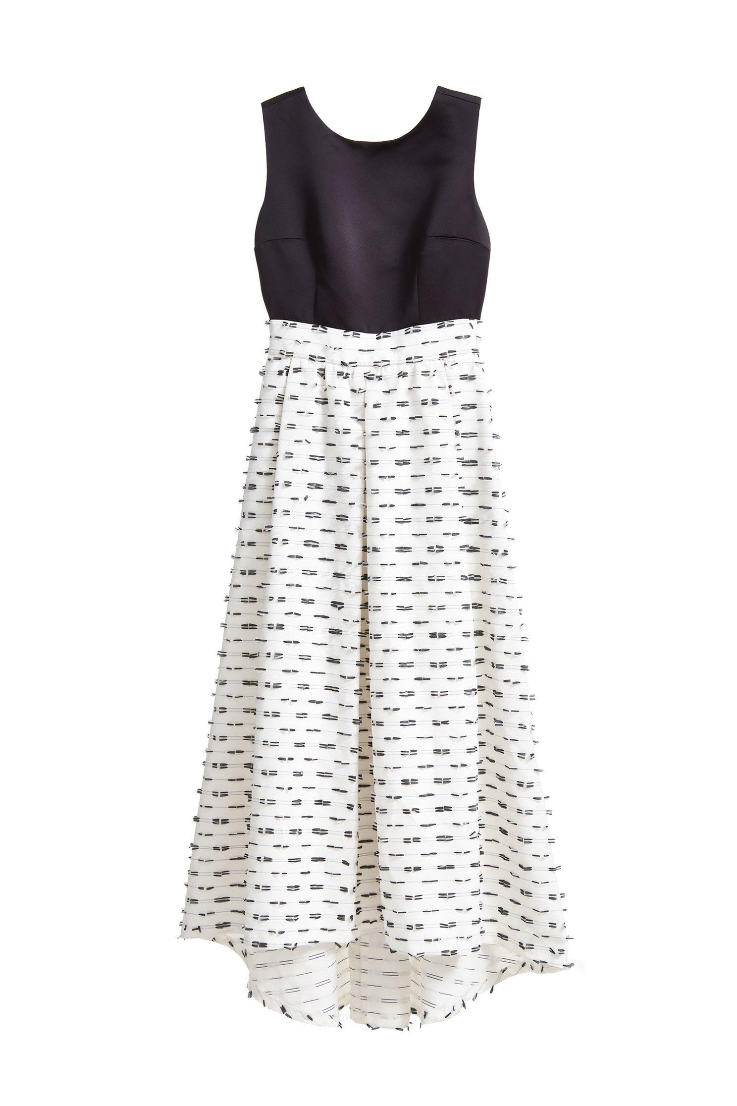 Temperament design  dress