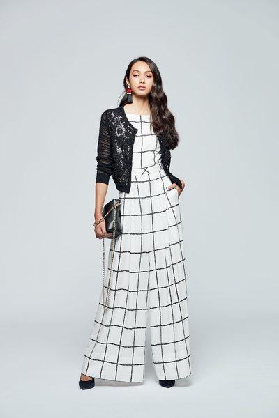 Elegant lace jacket