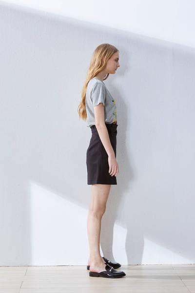 Bow fashion skirt
