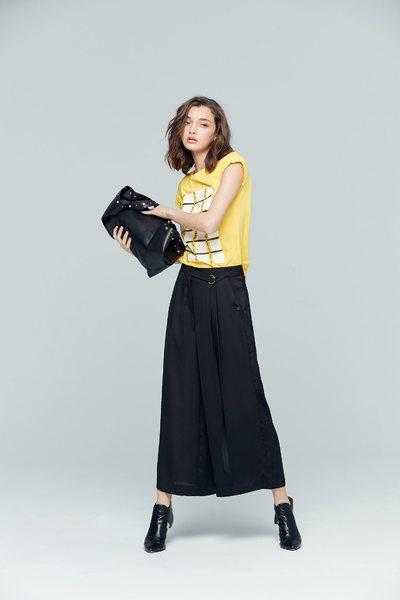 Elegant classic pants