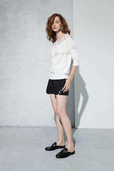 Simplicity style fashion shorts
