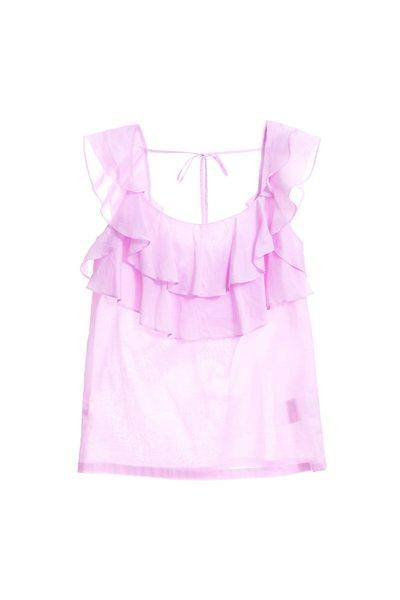 Sweet design vest
