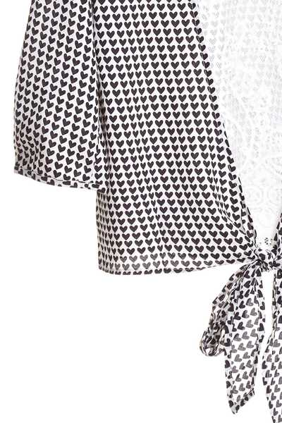 Elegant temperament classic design top